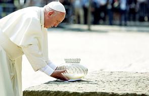 Papież Franciszek przypomniał znaczenie Uroczystości Wszystkich Świętych