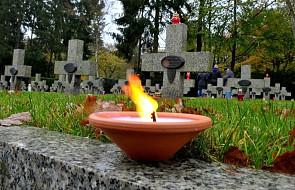 Ukraina: Polacy uczcili pamięć rodaków pochowanych na cmentarzach Kijowa
