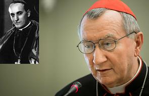 Kard. Parolin, watykański sekretarz stanu o kanonizacji bł. Alojzego Stepinaca