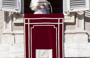 Papież w Uroczystość Wszystkich Świętych: świętość jest celem życia każdego z nas