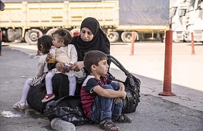 Turyn: żydzi wraz z chrześcijanami przyjmą uchodźców z Syrii