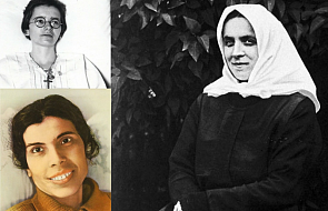 3 kobiety, które karmiły się tylko Bogiem