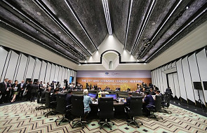 Szczyt APEC: porozumienie 11 krajów w sprawie wolnego handlu