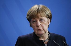 """Niemcy: spada poparcie dla CDU Angeli Merkel i dla """"Jamajki"""""""