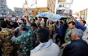 Już 407 zabitych i 6,7 tys. rannych w trzęsieniu ziemi na granicy z Irakiem