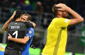 Włoscy piłkarze nie jadą na mundial - sportowy kapelan pociesza kibiców
