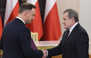 Wicepremier Piotr Gliński przewodniczącym Komitetu ds. Pożytku Publicznego