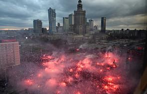 MRO zaniepokojona agresywnym nacjonalizmem w przestrzeni publicznej