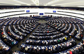 W środę w PE debata i głosowanie rezolucji ws. praworządności w Polsce