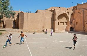 W Iraku pierwszy raz od 70 lat powstaje chrześcijańska szkoła. Będzie otwarta dla wszystkich