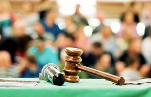 Prezes Sądu Najwyższego przedstawiła projekt zmian w ustawie o SN