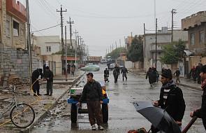 Trzęsienie ziemi na granicy iracko-irańskiej - Polska Akcja Humanitarna apeluje o wsparcie