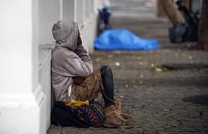Włochy: w Światowym Dniu Ubogich, stu potrzebujących zje bezpłatnie obiad w centrum Rzymu