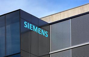 Siemens zapowiada zwolnienie 7 tys. pracowników