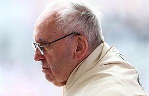 Papież: musimy unikać czterech niegodziwych postaw