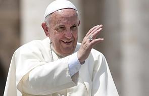 Papież Franciszek: Królestwo Boże to nie show, ani karnawał
