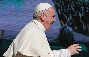 Papież wspomina kapelana na Antarktydzie