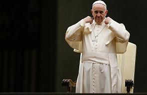 Papież odwiedził nieoczekiwanie punkt medyczny dla ubogich