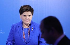 """Szwecja: premier broni Marszu. """"Nie zgodzę się, żeby obywatele mojego kraju byli szkalowani"""""""