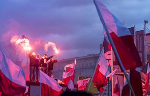 Duch fałszywej religii na Marszu Niepodległości