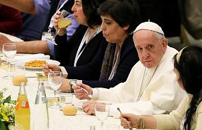 Papież Franciszek ostrzega przed zmarnowaniem sobie życia