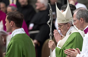 Papież w Światowym Dniu Ubogich: w ubogich objawia się obecność Jezusa (dokumentacja)