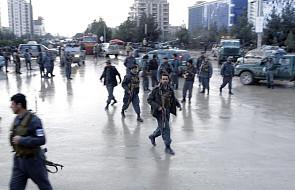 Afganistan: ponad 30 osób uratowano w wyniku szturmu na więzienie talibów
