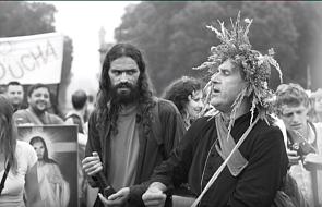 Abp Grzegorz Ryś o zmarłym legendarnym duszpasterzu hipisów [WIDEO]