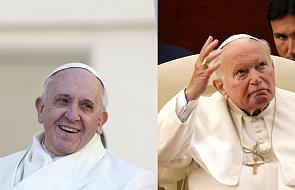 Przyjaciel Jana Pawła II broniąc Franciszka, broni papieża Polaka