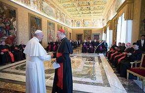 Watykan: papież przyjmuje biskupów węgierskich