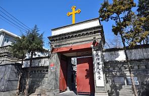 Jezuici o relacjach Chin i chrześcijaństwa: jednocześnie napięcie i siła przyciągania