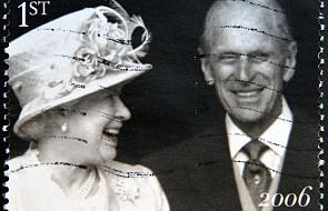 Wielka Brytania: 70. rocznica ślubu królowej Elżbiety II i księcia Filipa