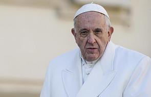 Papież Franciszek: czy wiesz co sprawia, że twoje życie ma sens?