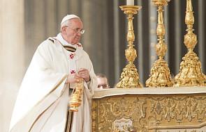 Franciszek: każda Msza św. jest pamiątką Paschy [DOKUMENTACJA]