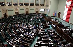Sejm zaczął prace nad prezydenckim projektem o Krajowej Radzie Sądownictwa