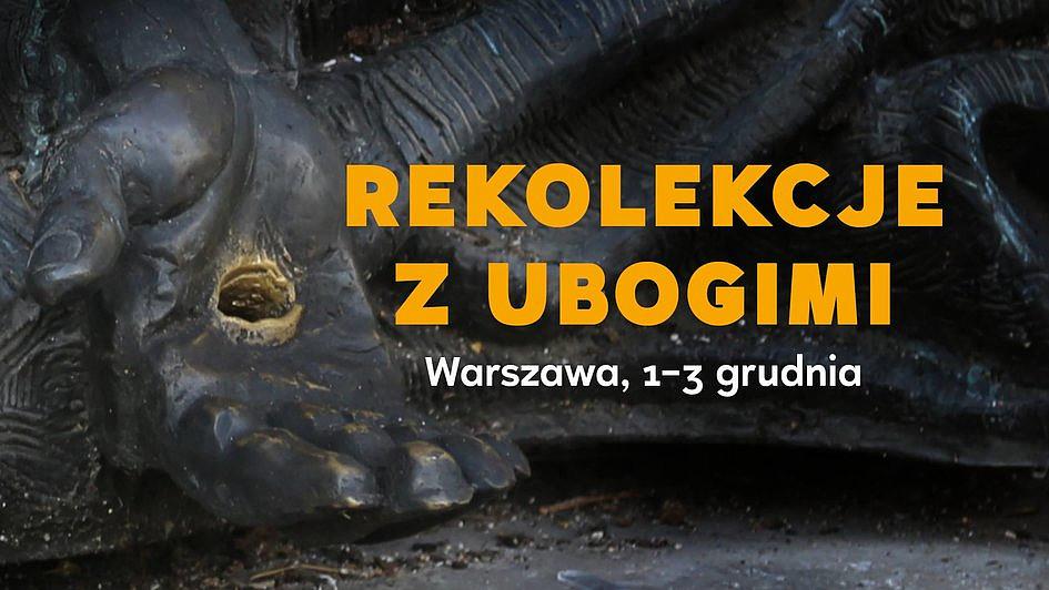 Warszawa: adwentowe rekolekcje z ubogimi - zdjęcie w treści artykułu