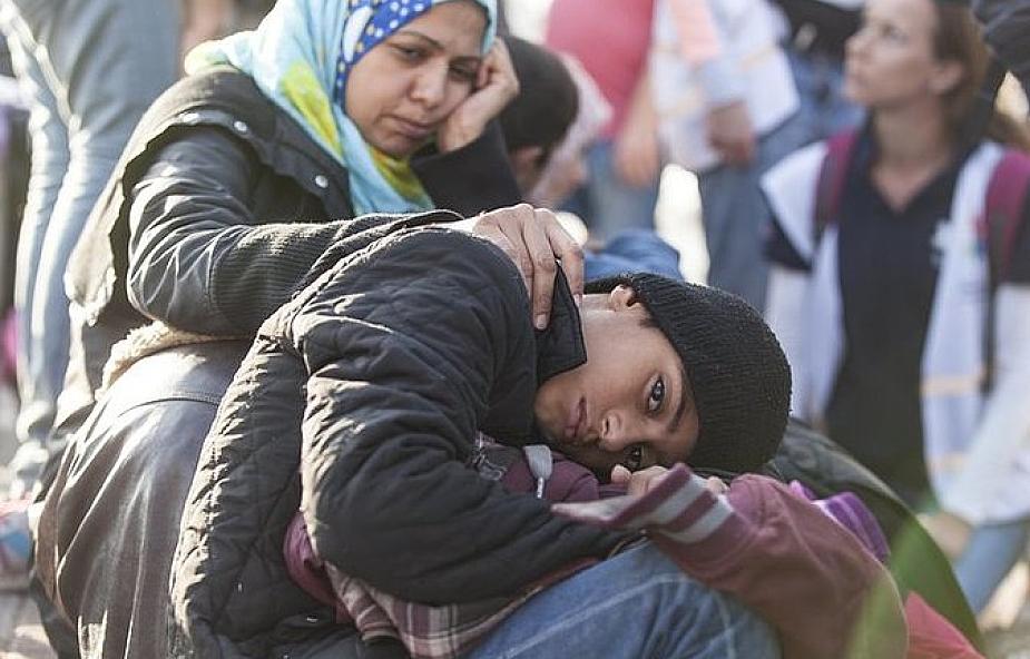 Hiszpania: w tym roku przybyło ok. 23 tys. nielegalnych imigrantów