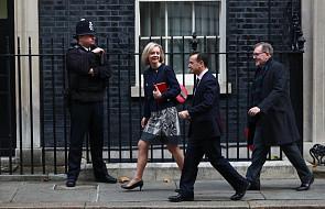 Wielka Brytania: konsultacje brytyjskiego rządu z Polakami w Edynburgu