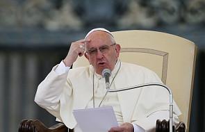 Franciszek o dialogu katolicko-asyryjskim: krzyż jest znakiem naszej jedności