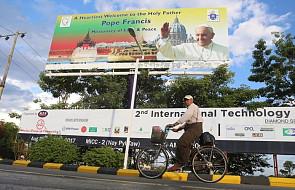 Mjanma: duże oczekiwania, radość i sceptycyzm przed wizytą papieża