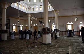 Egipska prokuratura: w zamachu na meczet na Synaju zginęło 305 osób