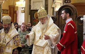 Patriarcha Eliasz II podał imię przyszłego strażnika Tronu Patriarszego