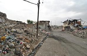Irak: co najmniej 17 osób zginęło w zamachu w pobliżu Bagdadu