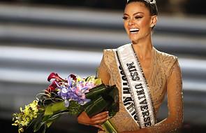 Demi-Leigh Nel-Peters z RPA zdobyła tytuł Miss Universe 2017