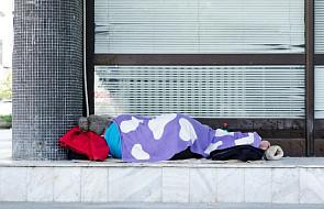 Rząd zajmie się projektem ws. wprowadzenia dodatkowej typu placówki dla osób bezdomnych