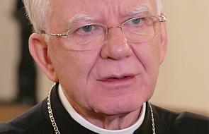 List pasterski abpa Marka Jędraszewskiego na Adwent 2017 roku