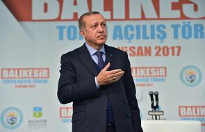 """Erdogan: Turcja i USA """"nadają na tych samych falach"""""""