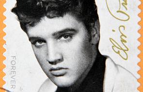 Wzruszający utwór Presleya o różańcu