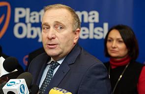 PO: nie będzie konsekwencji dla europosłów głosujących za rezolucją ws. Polski