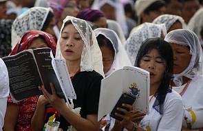 Bangladesz: mniejszość katolicka wiąże duże nadzieje z wizytą Franciszka